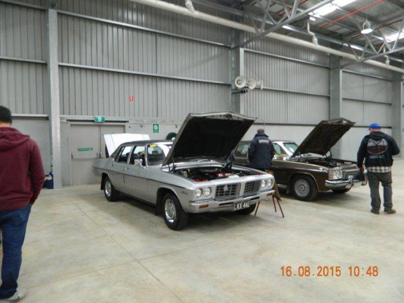 Bendigo All Holden Day 023