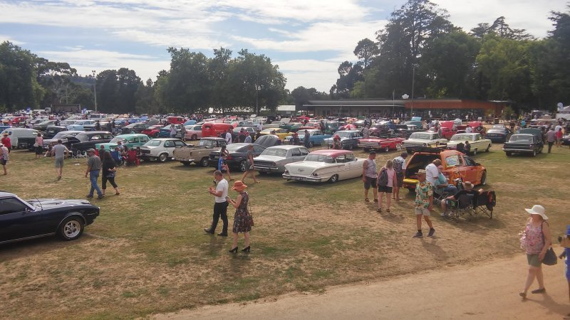 Car Club Inc: 60 To 80 Holden Enthusiasts' Club Inc