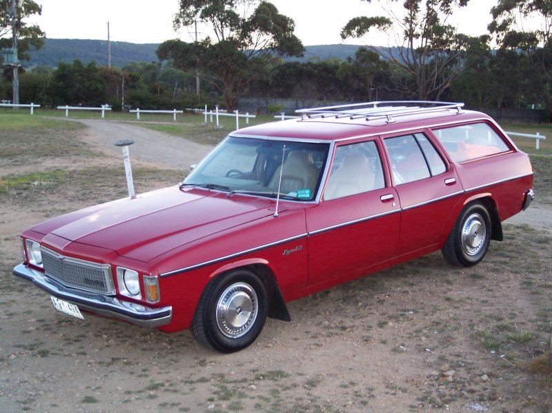Photo Gallery | 60 to 80 Holden Enthusiasts' Club Inc.